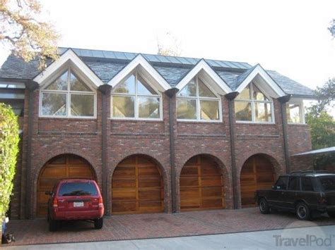 4 car garage with apartment garage car garage and cars on pinterest