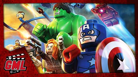 film marvel en francais lego marvel super heroes film jeu complet en francais