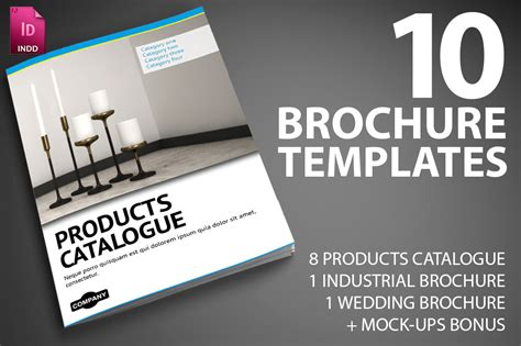 indesign free brochure templates last day 10 professional indesign brochure templates from