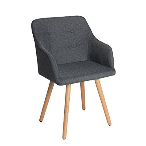 esszimmerstuhl mit armlehne grau design stuhl scandinavia meisterst 220 ck buche gestell