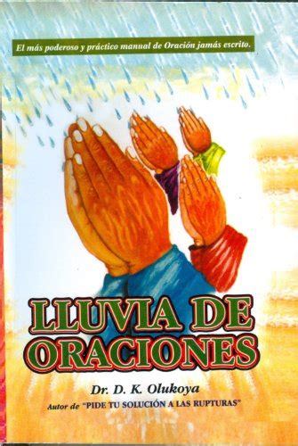 libro prayers for rain download quot lluvia de oraciones spanish edition quot by dr d k olukoya for free