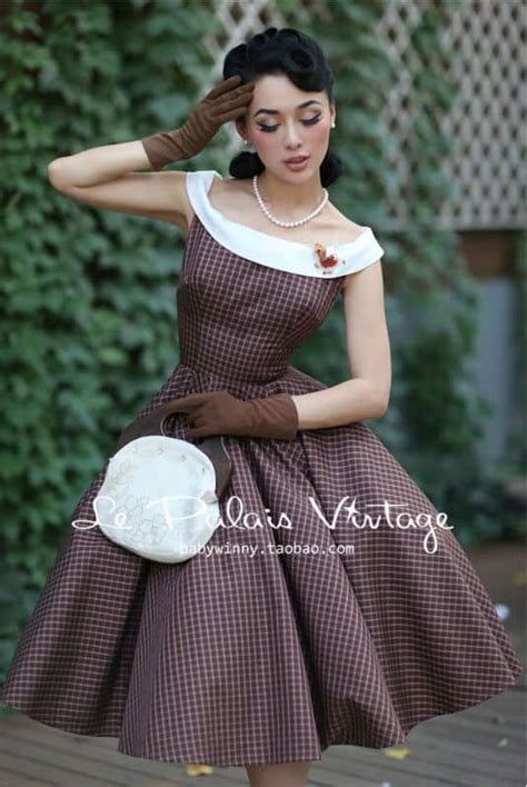top 12 more carefree and classic look wear natural afro the 30 best vintage inspired dresses cute dresses outfits