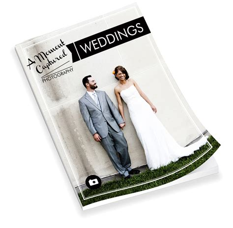 wedding welcome packet template 2nd edition bp4u guides