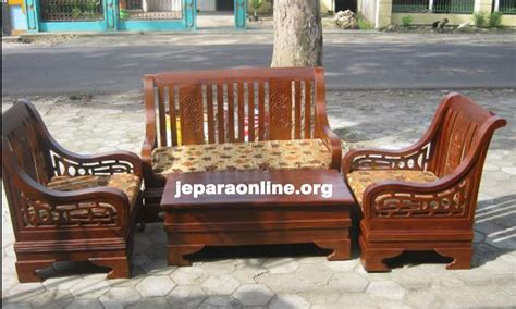 Kursi Tamu Bahan Jati mebel jati mebel jepara murah furniture jepara tips
