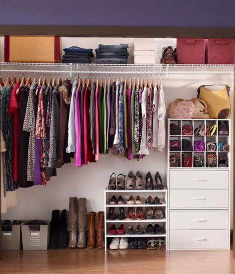 closetmaid reach in closet reach in closet using closetmaid wire shelving and and diy