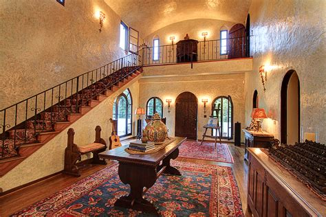 spanish house interior renovated 1925 spanish colonial in altadena for sale 3 hooked on houses