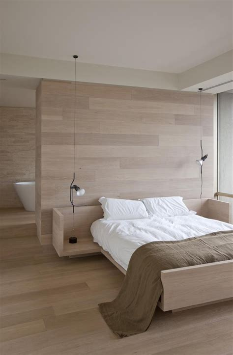 34 Stylishly Minimalist Bedroom Design Ideas Digsdigs Bedroom Design