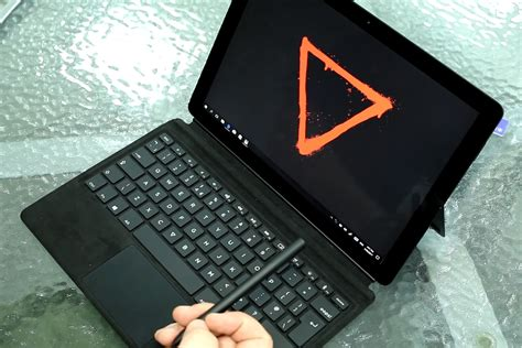 crowdfunded eve  tablet  delayed notebookchecknet news