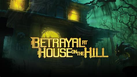 betrayal at house on the hill betrayal at house on the hill review polyhedron collider