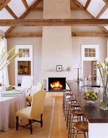 ina garten house floor plan town and country chic at home with ina garten