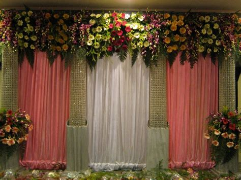 flower decoration for wedding wedding stage decoration in india free choice wallpaper