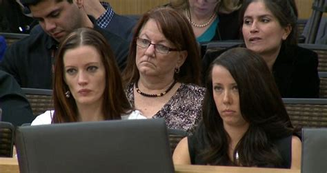 what is travis alexanders sisters names jodi arias trial accused tells how she was swept off her