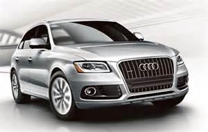 Audi A5 Hybrid Review 2016 Audi Q5 Hybrid Review Cargurus