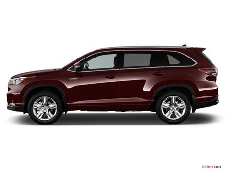 Toyota Highlander Fuel Economy Toyota Highlander Gas Mileage Reviews Prices Ratings