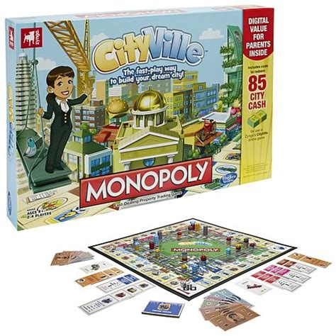 when can you buy houses in monopoly cityville monopoly game