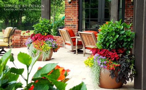 Container Gardening 101 by Container Gardening 101 A La Helen Weis With Unique By
