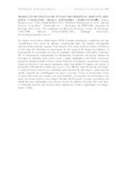 Produção de inóculo de fungos micorrízicos arbusculares