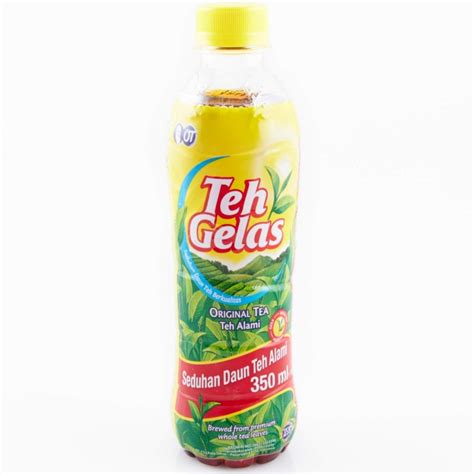 Sosro Teh Botol Ori Pet 350ml teh botol 350ml fruit tea botol sosro 350 ml makanan