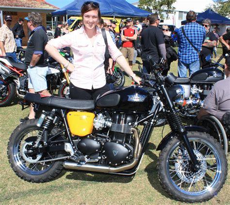 triumph motocross bike fonzie triumph motorcycle idea di immagine del motociclo