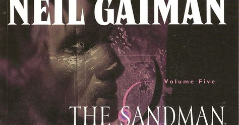 the sandman vol 5 a of you huc gabet the sandman volume 5 a of you by neil