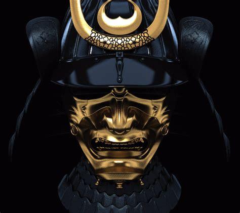 japanese design helmet make a mini samurai helmet shapeways 3d printing forums