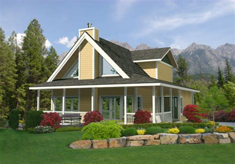 willow architectural retreats cottages cedar home plans