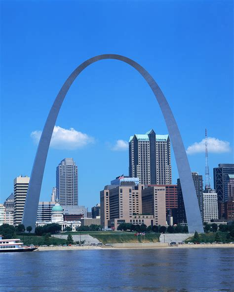 Its All In The Arch by Algebraproject07 Mathematical Information Of St Louis Arch