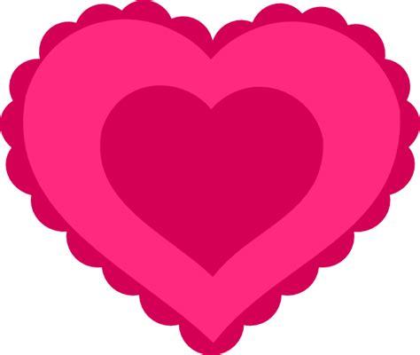 printable clip art hearts heart 26 clip art at clker com vector clip art online
