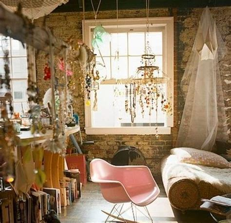 chic home interiors how to decorate in bohemian style l essenziale