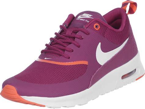 Nike Air Max Thea Pink nike air max thea w schuhe pink