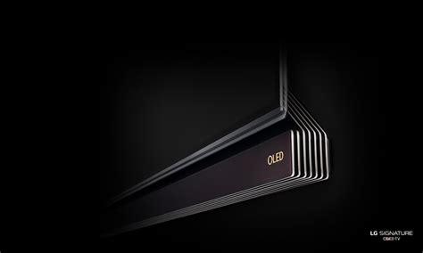 best oled lg oled65g6p lg signature g6 65 inch oled 4k smart tv