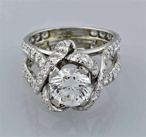 Engagement Rings Sale by Antique Style Engagement Rings For Sale Engagement Ring Usa