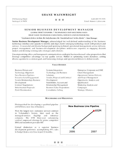 Business Objective For Resume by Business Management Resume Objective Free Sles Exles Format Resume Curruculum