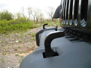 jeep wrangler jk offroad review