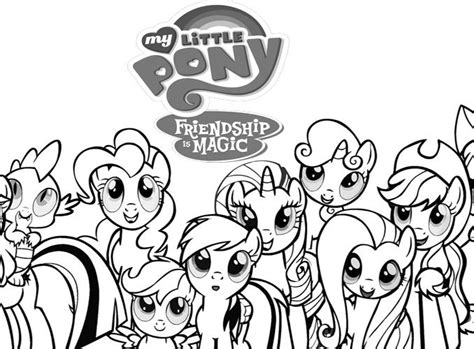 colouring pages my pony print printable my pony coloring sheets coloring