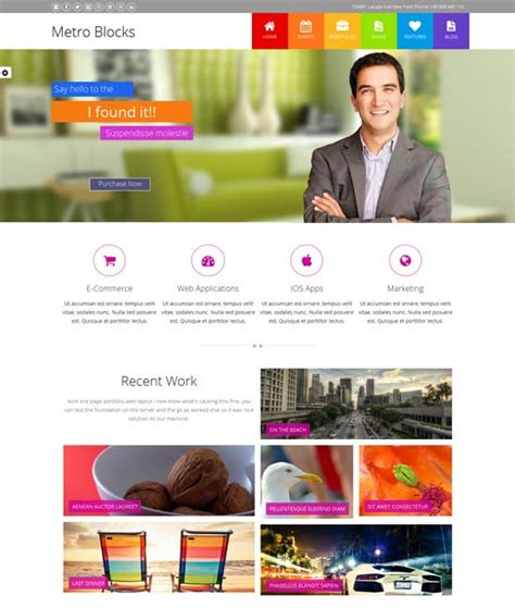 drupal themes blocks 45 free and premium responsive drupal 7 themes