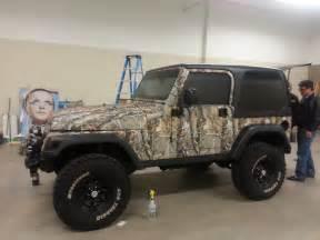 jeep xj camo wrap