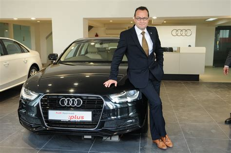 audi certified pre owned india audi launches pre owned car business audi approved plus