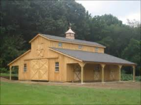 horse barn amp stables for sale beautiful amp functional