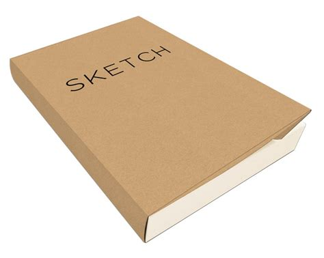 bound sketchbook lay flat sketchbook with archival quality paper