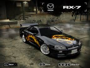 nfs most wanted new cars car wallpapers nfs mw cars wallpapers