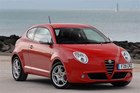 alfa romeo mito deals auto express