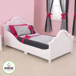 Toddler Bed Bedding Kidkraft Raleigh Toddler Bed