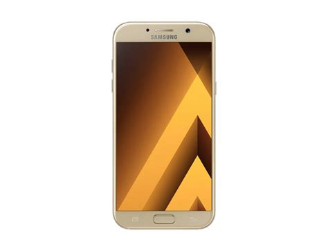 Samsung A7 New New Samsung Galaxy A7 2017 Price Specs And Features