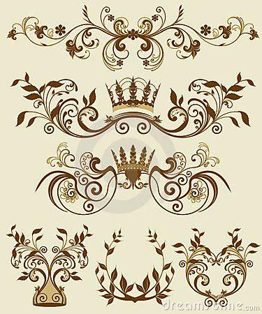 baroque designs 25 best ideas about baroque pattern on pinterest