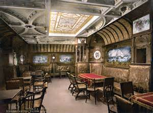 Hindenburg Interior Photos File Kwdg Smoking Room Jpg Wikimedia Commons