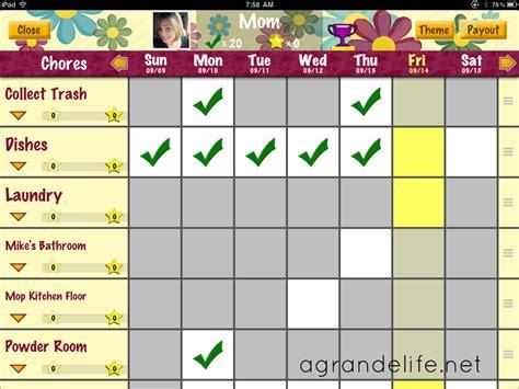 home chores app 10 chores for preschoolers