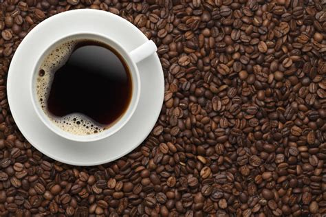 Detox With Black Coffee by Watchfit Black Coffee Weight Loss Benefits