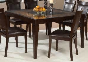 Square Dining Room Tables 28 Awesome Pictures Square Dining Table For 12 Dining