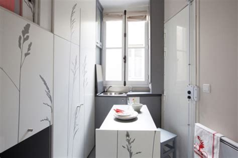 8 square meters is this the smallest apartment you ve ever seen